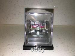 2017 MEA Mattel Holiday Party Hot Wheels VW Drag Bus (Very Rare)