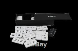 CHANEL dominoes deck collectible very rare VIP GIFT