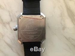 Fallout Vault-tec Industries Single Rotation Watch Very Rare Nib