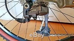 For Collectors Brand New Very Rare Cannondale Super V Raven 2000FR Mountain Bike