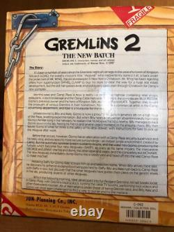 GREMLINS 2 THE NEW BATCH Mohawk Doll Figure Very Rare Collection From JAPAN