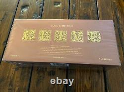 Genuine Clive Christian CLIVE The entire Private Collection for Women Very RARE