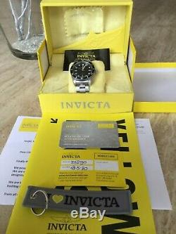 Invicta Watch 1953 automatic / new with all papers and warranty /very rare to g