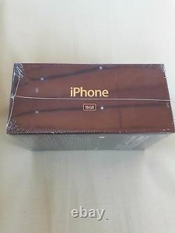 Iphone 1st. Generation, 2G, 16 Gb, New Sealed Very Rare Collection jewel