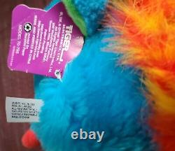 Kid Cuisine FURBY Model 70-795 Unused but Tested VERY RARE Only 500 Produced