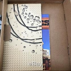 LEGO System 1996 Western 6761 Bandit's Secret Hide Out Sealed Bags Very Rare