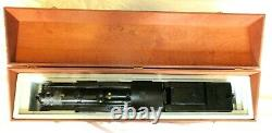 Lgb 21832white Pass 2-8-2 Steam Engine Limited Edition #175 Of 600 Very Rare New