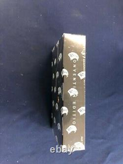 Mystery Booster Convention Edition SEALED BOX (24 packs) VERY RARE MTG