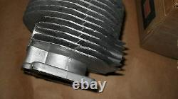 NOS POWER PRODUCTS CYLINDER, VERY RARE#250103, S-1241, GO KART, vintage chainsaw