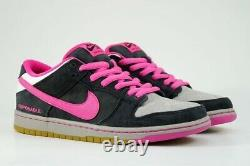 Nike SB Dunk low Disposable Released July 2014! Very Rare DS Size 11
