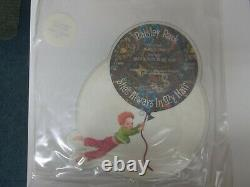Prince, Paisley Park, NEWithMINT/UNPLAYED, VERY RARE SHAPED PICTURE DISC 7 vinyl