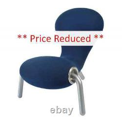 REDUCED Original Marc Newson Embryo Chair for Cappellini (very rare color)