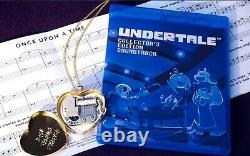 UNDERTALE Collector's Edition PS4 / Brand New and Sealed / Very Rare