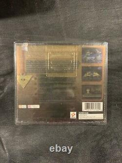 VERY RARE! (NEW SEALED) Yu-Gi-Oh! Forbidden Memories PS1 Premium Edition