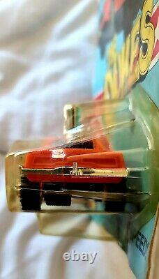 Vintage 1983 LJN ROUGH RIDERS Dukes of Hazzard. Mint in package Very RARE